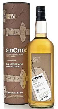 AnCnoc Peter Arkle Edition