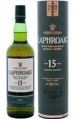Laphroaig 15 Years Old 200th Anniversary