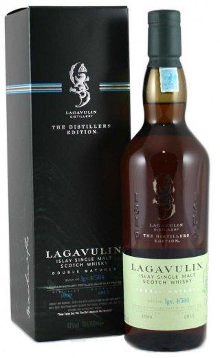 Lagavulin Distillers Edition / -99/2015