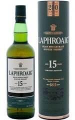 Laphroaig 15 Years Old 200th Anniversary