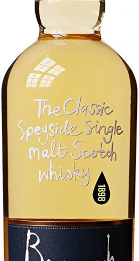 Benromach 5 year old