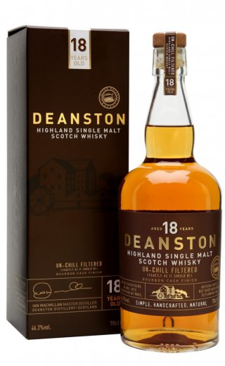 Deanston 18